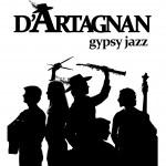 D'Artagnan CD Cover